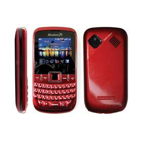 Feature Phone CSL Mobile Blueberry 2800
