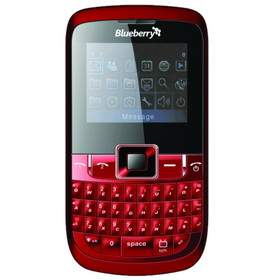 Feature Phone CSL Mobile Blueberry 2800T