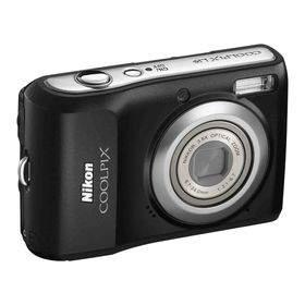 Kamera Digital Pocket Nikon COOLPIX L19