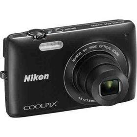Kamera Digital Pocket/Prosumer Nikon COOLPIX S4200