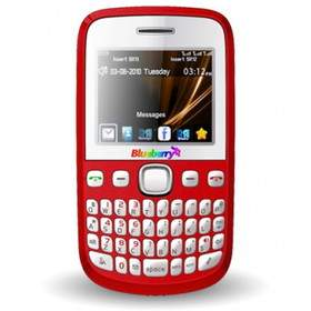 Feature Phone CSL Mobile Blueberry 6830