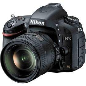 Nikon D610 Kit 24-85mm