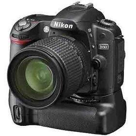 DSLR Nikon D80 Kit 15-135m