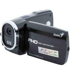 Kamera Video/Camcorder Genius DV-FHD540T