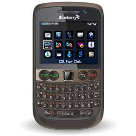 Feature Phone CSL Mobile Blueberry 9600