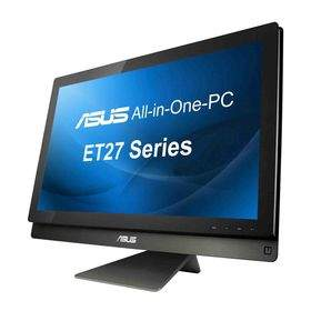 Desktop PC Asus EeeTop 2700INKS-B025C