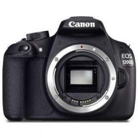 DSLR Canon EOS 1200D Body