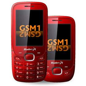Feature Phone CSL Mobile Blueberry G7