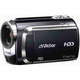 Kamera Video/Camcorder JVC Everio GZ-MG880