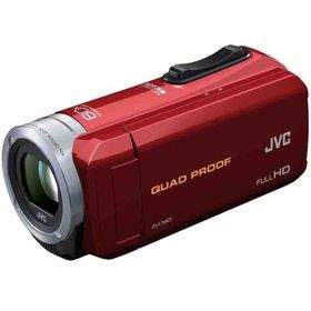 Kamera Video/Camcorder JVC Everio GZ-R10