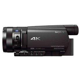 Kamera Video/Camcorder Sony FDR-AX100