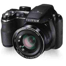 Kamera Digital Pocket Fujifilm Finepix JV680