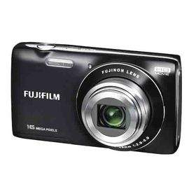 Kamera Digital Pocket Fujifilm Finepix JX420