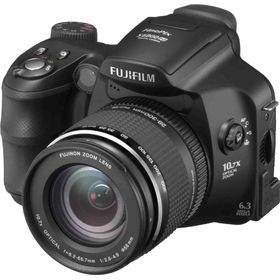 Kamera Digital Pocket Fujifilm Finepix S6500