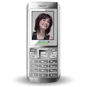 Feature Phone CSL Mobile Blueberry I303