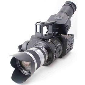 Kamera Video/Camcorder Sony Handycam NEX-FS700 Kit 18-200mm