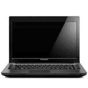 Laptop Lenovo IdeaPad G470-6665