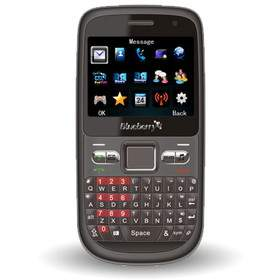 Feature Phone CSL Mobile Blueberry i6500