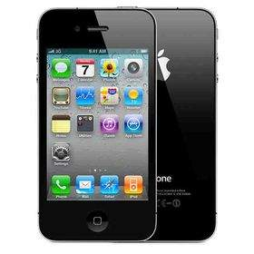 Handphone HP Apple iPhone 4s CDMA 32GB