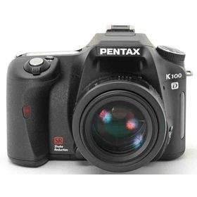 DSLR & Mirrorless Pentax K100D