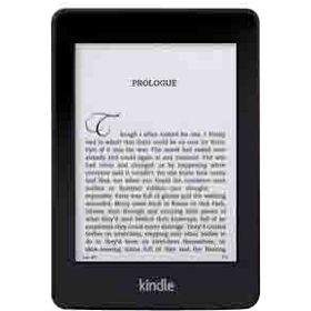 Tablet Amazon Kindle Paperwhite 2 Ads