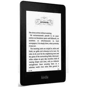 Tablet Amazon Kindle Paperwhite Ads