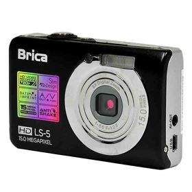 Kamera Digital Pocket Brica LS-5