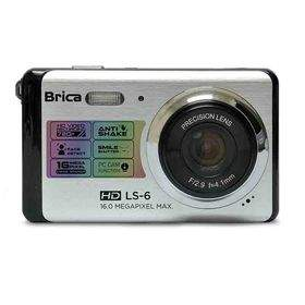 Kamera Digital Pocket Brica LS-6