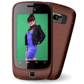 HP CSL Mobile Blueberry MI320
