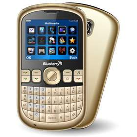 Feature Phone CSL Mobile Blueberry 8600