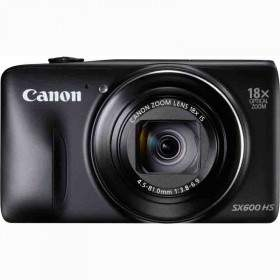 Kamera Digital Pocket Canon PowerShot SX600 HS
