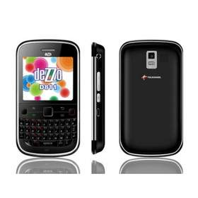Feature Phone Dezzo Mobile D811