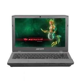 Laptop Xenom Siren SR13C-DL02