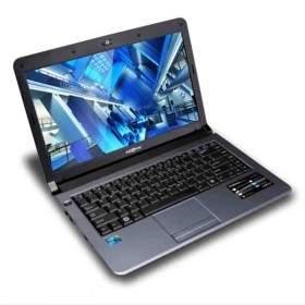 Laptop Advan Soulmate G4D-62132T