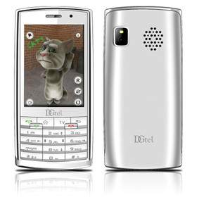 Feature Phone DGTel 338