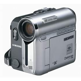 Kamera Video/Camcorder Samsung VP-D365
