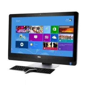 Desktop PC Dell XPS One 2720 | Core i7-4770S | RAM 16GB