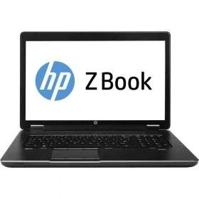 Laptop HP Zbook 17-3PA