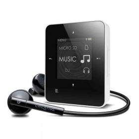 MP3 Player & iPod Creative Zen Style M300 8GB