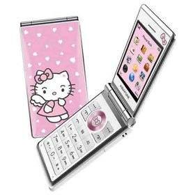 Feature Phone Asiafone AF123 Sakura