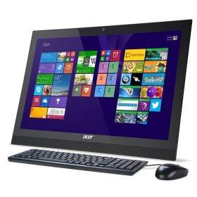 Desktop PC Acer Aspire Z1-601 | N2830
