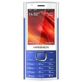 Feature Phone Advan Hammer R7A