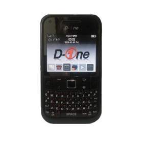 Feature Phone D-ONE DG658 miami