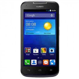 HP Huawei Ascend Y520