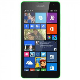 HP Microsoft Lumia 535 Dual
