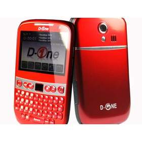 Feature Phone D-ONE DM309 Texas