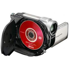 Kamera Video/Camcorder Sony Handycam DCR-DVD650E
