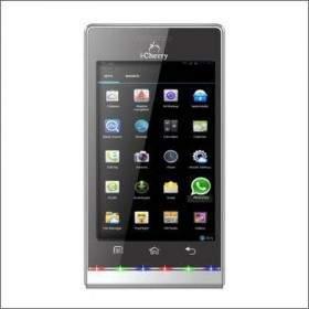 Feature Phone i-Cherry C35