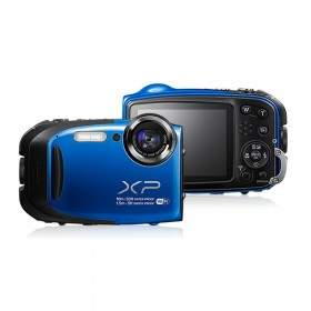 Kamera Digital Pocket Fujifilm Finepix XP70