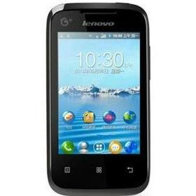 HP Lenovo IdeaPhone A208